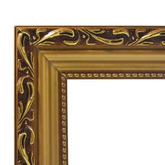 Рамка для картин 30x40 Рамка для картины 30x40 золотая (тип 2)