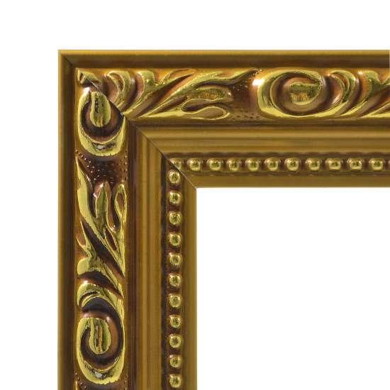 Рамка для картин 40x50 Рамка для картины 40x50 золотая