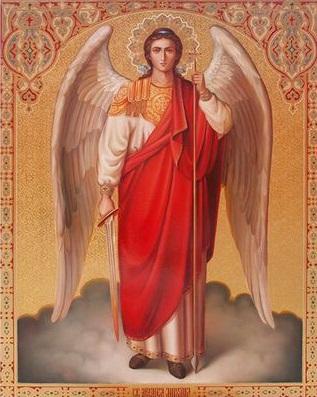 Картина по номерам 30x40 Икона Христа