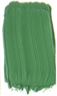 Масляные краски Окись хрома, 520, масляная краска в тюбике,  50 мл